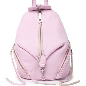 BNWT Rebecca Minkoff Mini Julian Backpack